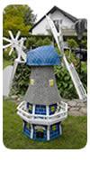 Leuchttürme Steinwindmühlen Tischtennisshop Leuchttürme